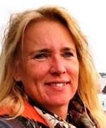 Wilma Braam, begeleider